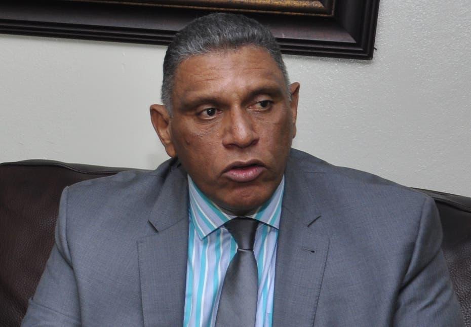 Así reaccionó Chú Vásquez tras su exclusión de expediente caso Odebrecht