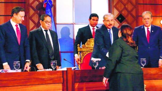CNM entrevistó a 12 aspirantes  jueces Tribunal Constitucional