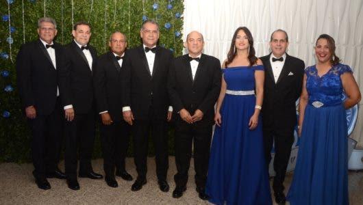 Sexagésimo aniversario del Club Deportivo Naco