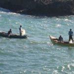 En el Bajo Yuna la pesca es una fuente de vida. Hoy/ Ana Geronimo