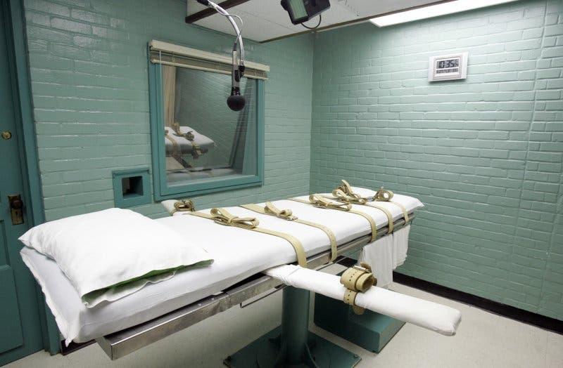 Disminuye la aplicación de la pena de muerte en EEUU