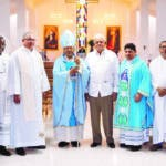 Inauguración Parroquia Inmaculada concepción de María.Fecha: 9-12-18Fotógrafo: Nicolás Monegro