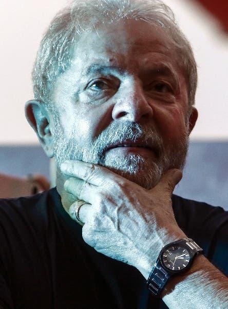 Fiscalía de Brasil pide aumentar la pena en la segunda condena contra Lula