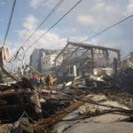Dominican Republic Deadly Explosion