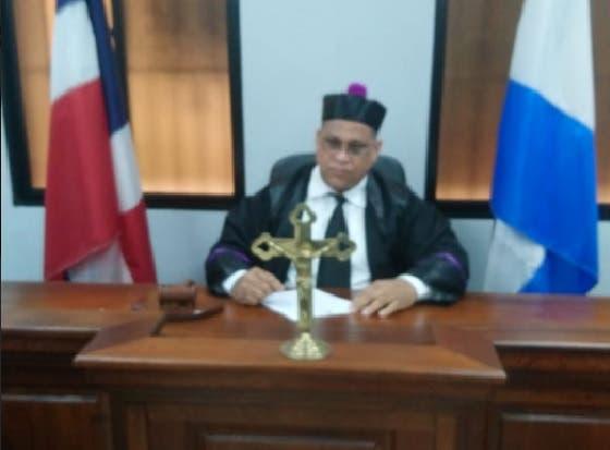 Reconocerán juez del Tribunal de Atención Permanente de San Cristóbal