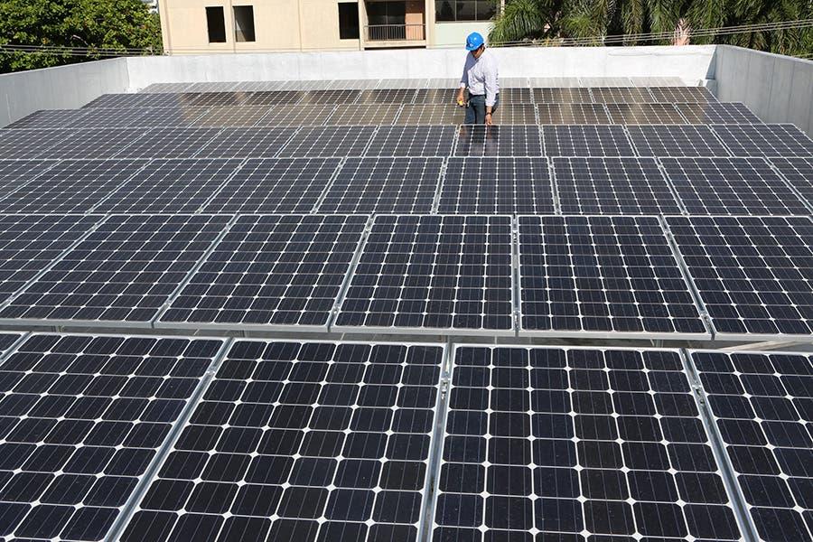 Banco Popular es la primera institución del país en generación de energía solar