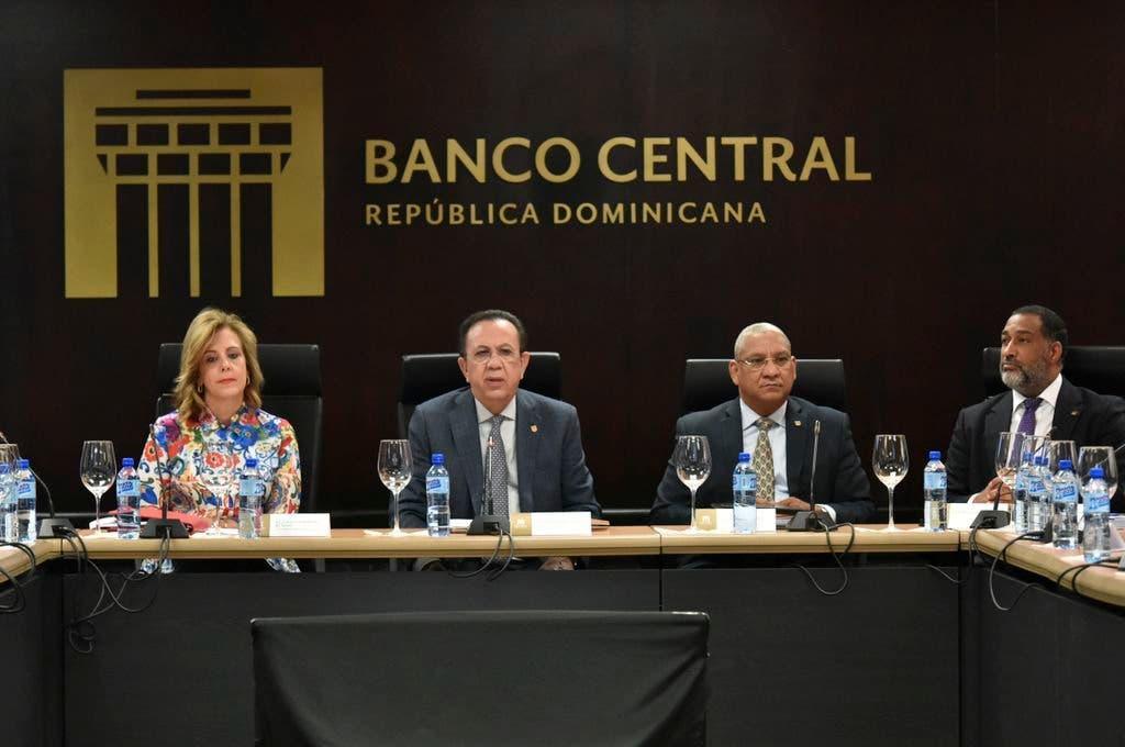 Banco Central: Economía dominicana crece 7.0% en el año 2018