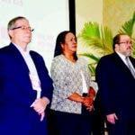 Combertty Rodríguez, Xiomara Guante y Roberto