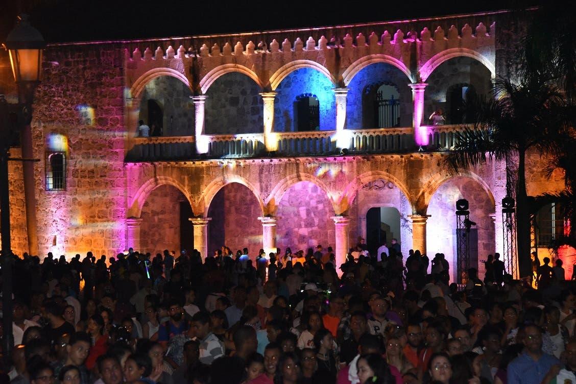 Noche Larga de los Museos promete entretenimiento y cultura en la Ciudad Colonial