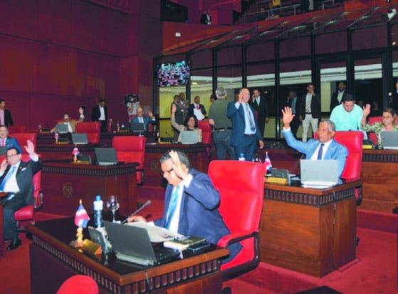 Declararon de urgencia la aprobación del proyecto de ley.