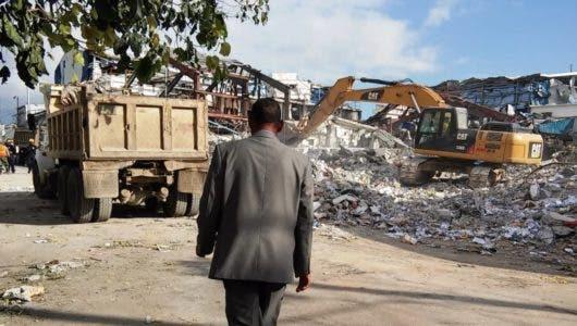Escombros Polyplas