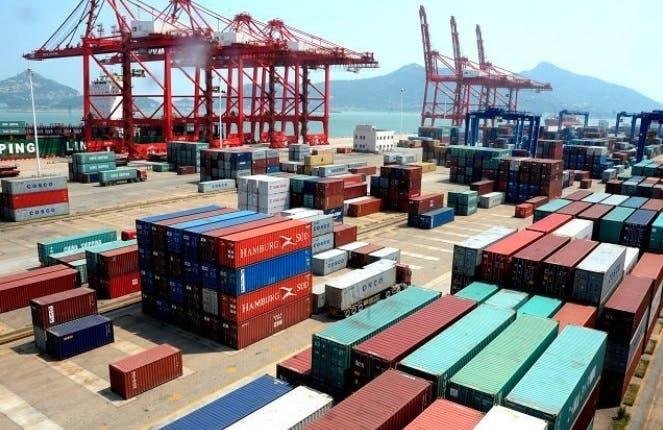 Exportaciones en el país caen 6.72% en siete meses