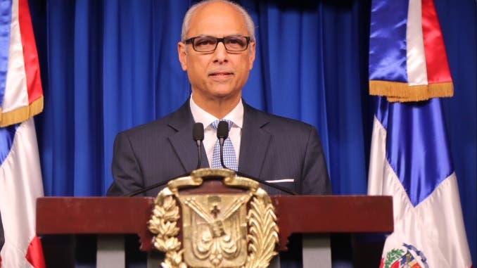 Gobierno dominicano anuncia no firmará pacto migratorio de la ONU