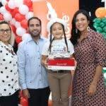 Foto 1 principal Solanye Pineda%2c Eric González%2c Denise Bernard y Angélica Peguero