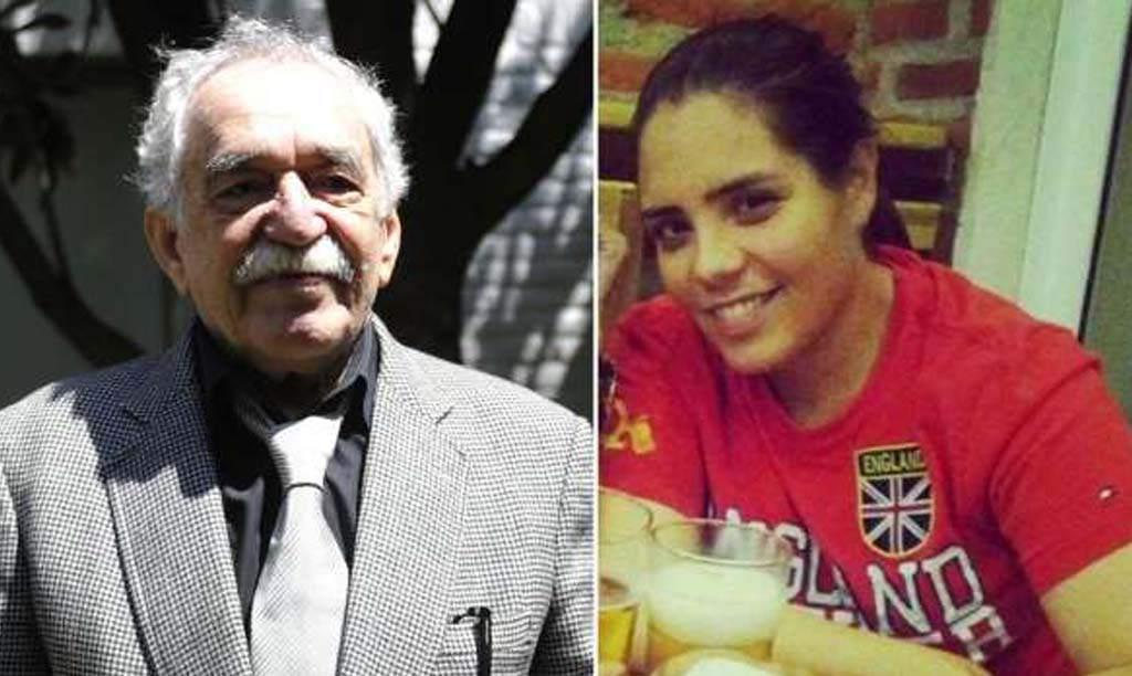 Rescatan en Colombia a Melisa Martínez, sobrina de Gabriel García Márquez secuestrada en agosto