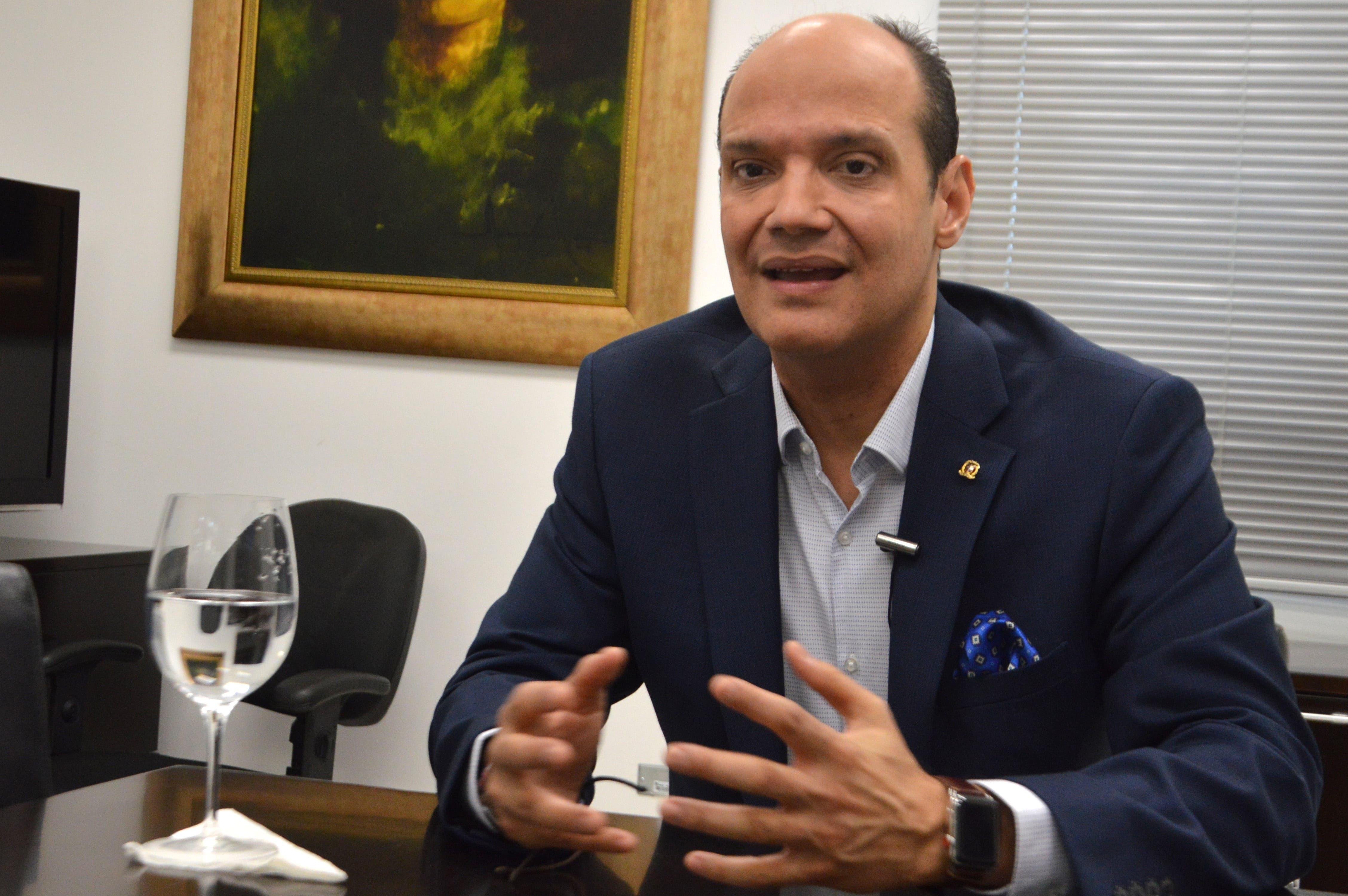 Videos: Ramfis habla sobre el asesinato de las Mirabal, la fundación Trujillo y otros temas