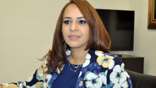 Entrevista a la Diputada Karen Ricardo. Hoy/ Arlenis Castillo/06/12/18.