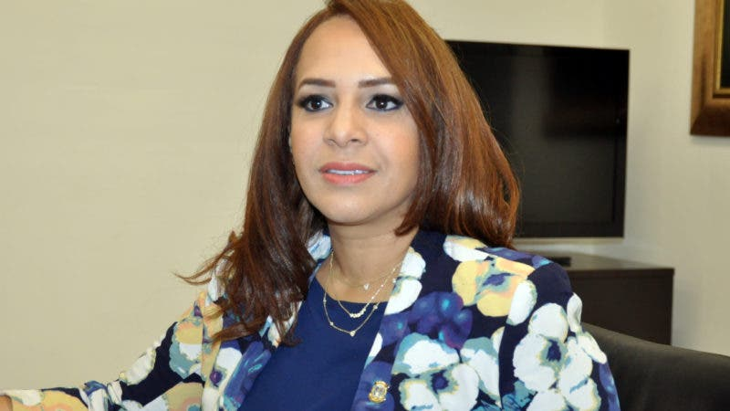 Hoy Digital - Karen Ricardo: El alcalde de Puerto Plata apoyó ...