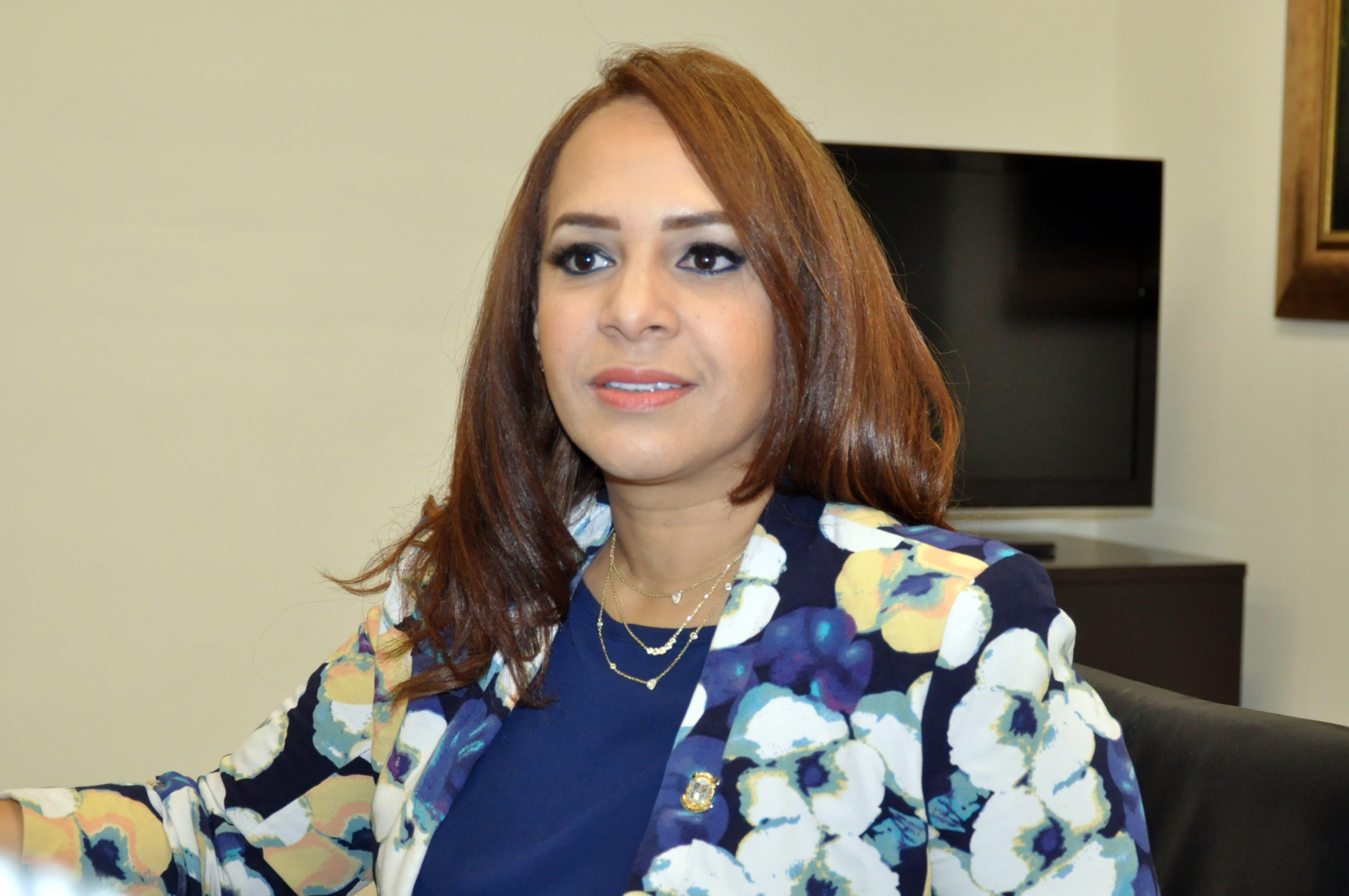 Karen Ricardo: El alcalde de Puerto Plata apoyó aglomeración seguía al peregrino