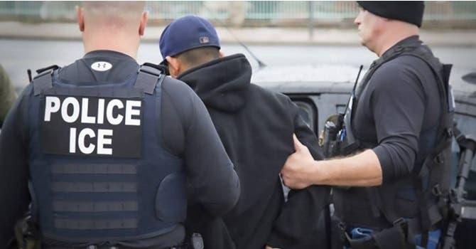 Inmigración detiene 10 dominicanos en Nueva Jersey