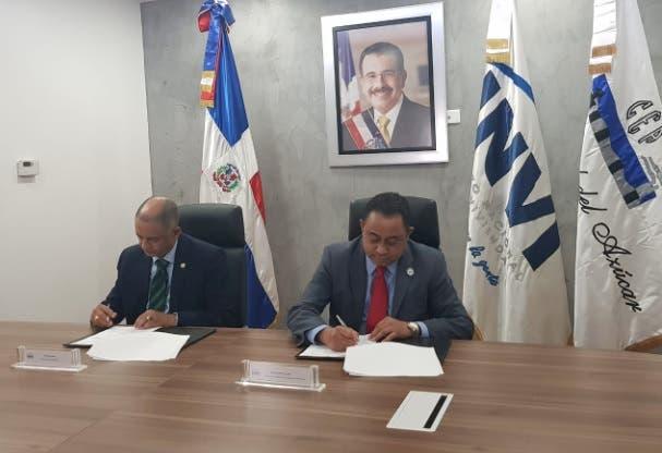 INVI y CEA firman acuerdo interinstitucional en beneficio del sector azucarero