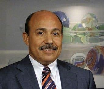 Muere  Juan Hernández, exdirector de la DGII