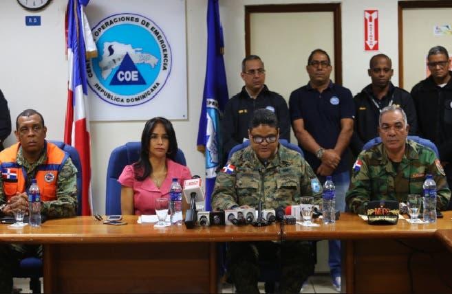 Jefe del Ejército: Asaltos y raterías disminuyen por presencia militar  en plazas y corredores
