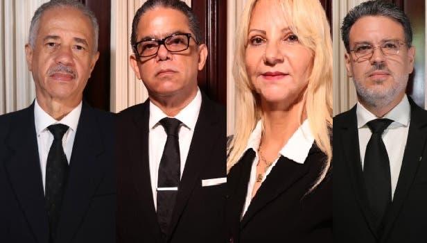 Jurista Cándido Simón: Con selección de nuevos jueces Tribunal Constitucional ganó el país