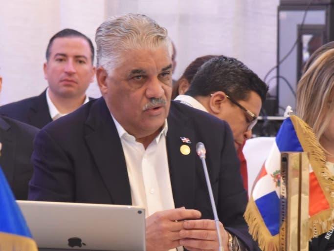 República Dominicana no adoptará Pacto Global sobre los Refugiados