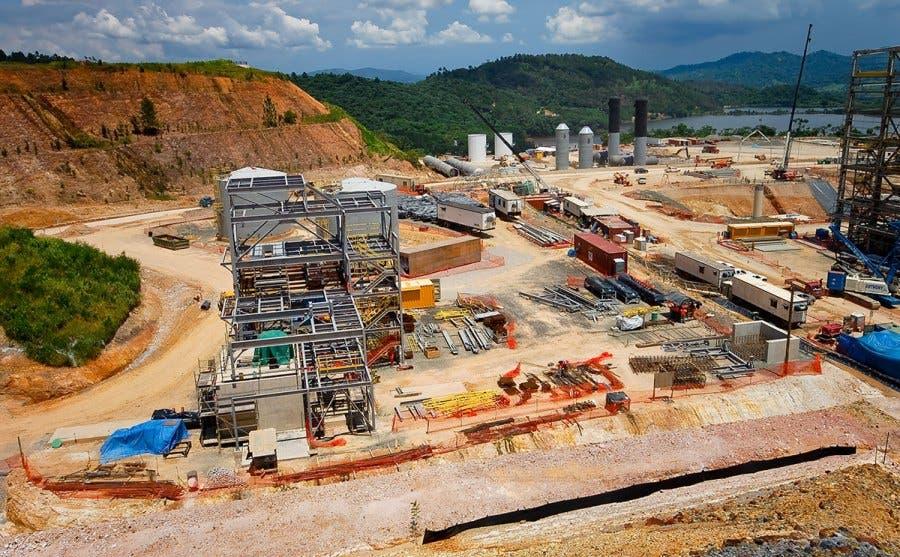 Estado recauda  más de 15 millones de pesos por los distintos regímenes fiscales de la minería