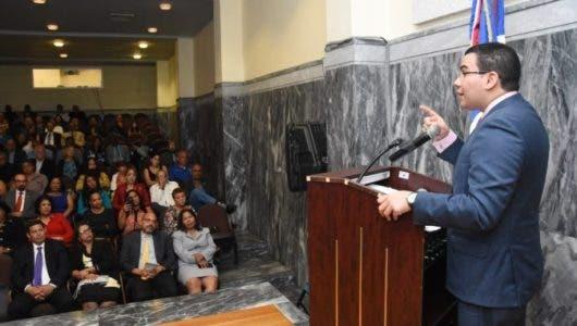 Catedrático de la UASD dice reforma constitucional de incrementar derechos y garantías a ciudadano