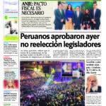 Pages from Edición impresa HOY lunes 10 de diciembre del 2018
