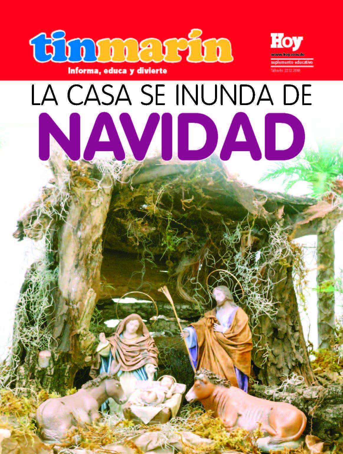 Pages from Tinmarín. Sábado 22 de diciembre del 2018