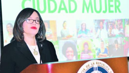 Proyecto Ciudad Mujer  tendrá financiamiento US$20 millones