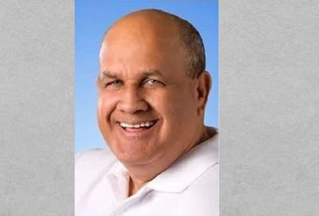 Pesar por fallecimiento ex diputado Radhamés Fermín