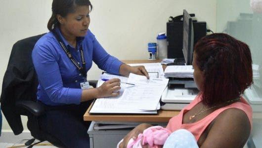 Registran más de 58 mil nacimientos entre enero-octubre de este año