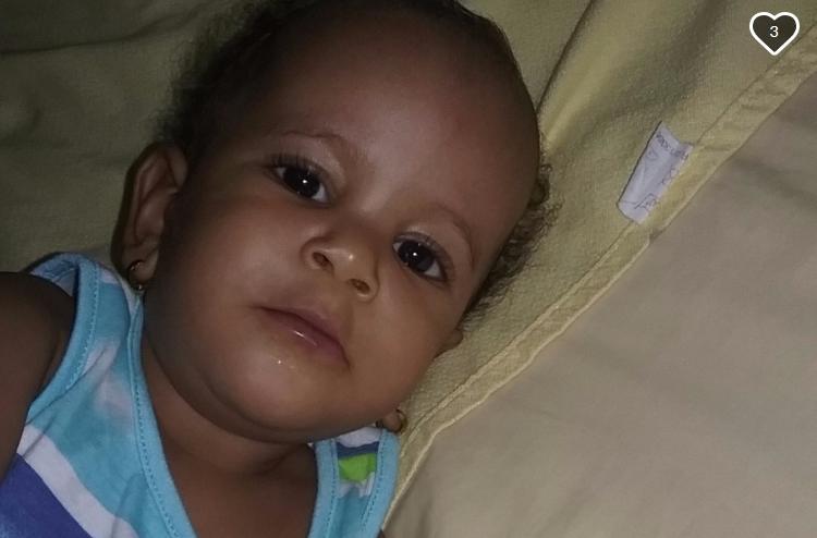 Video: Ayuda para que el pequeño corazón de Litzy siga latiendo