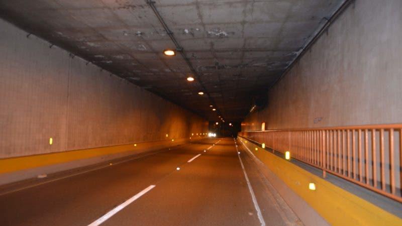 Tunel-Nuñez
