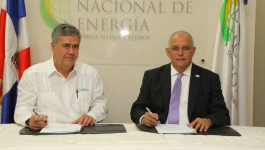 Firman concesión proyecto  fotovoltaico de US$45 millones