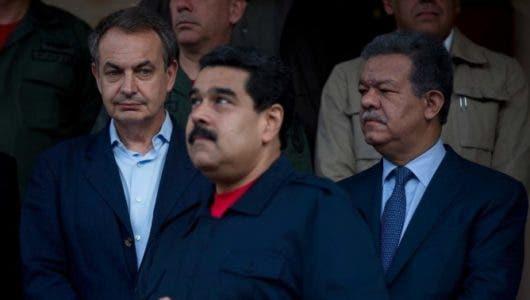 """EEUU cree que Zapatero fracasó """"miserablemente"""" en el diálogo en Venezuela"""
