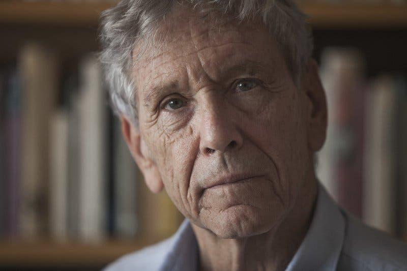Aclamado autor Amos Oz muere a los 79 años