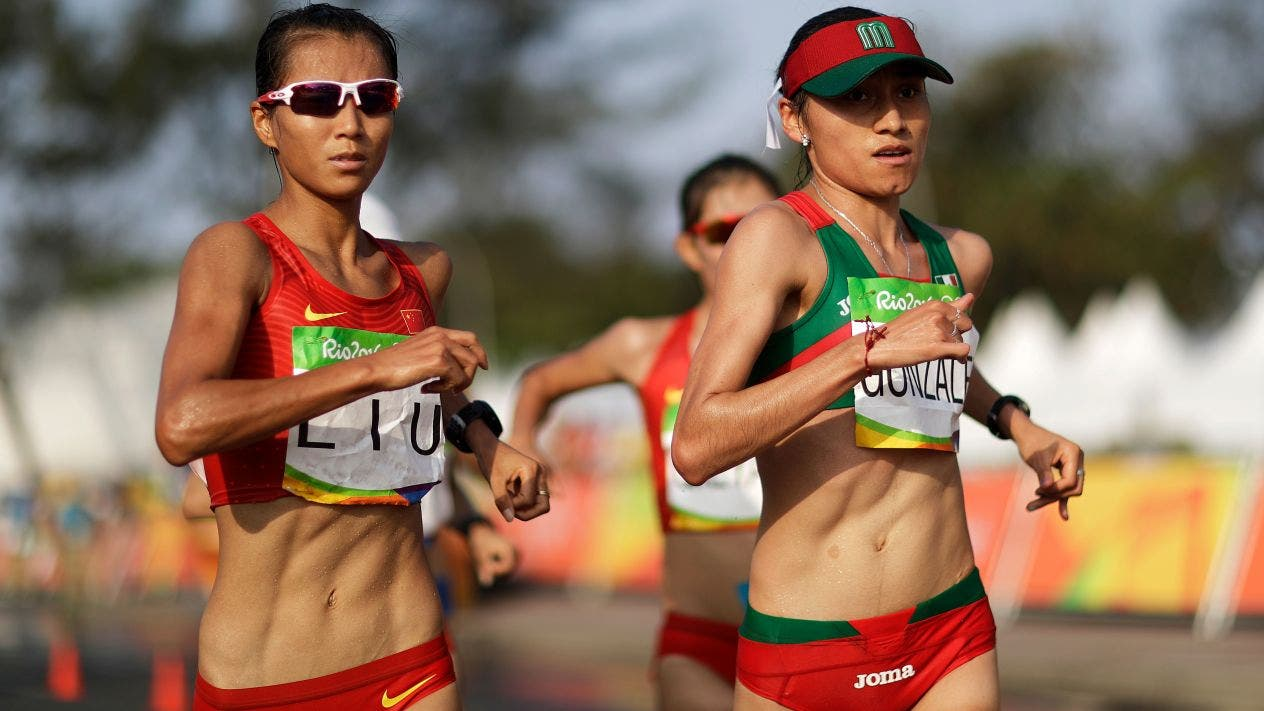 Medallista mexicana en Río 2016 da positivo por dopaje