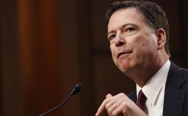 El exdirector del FBI declarará ante el Congreso en privado