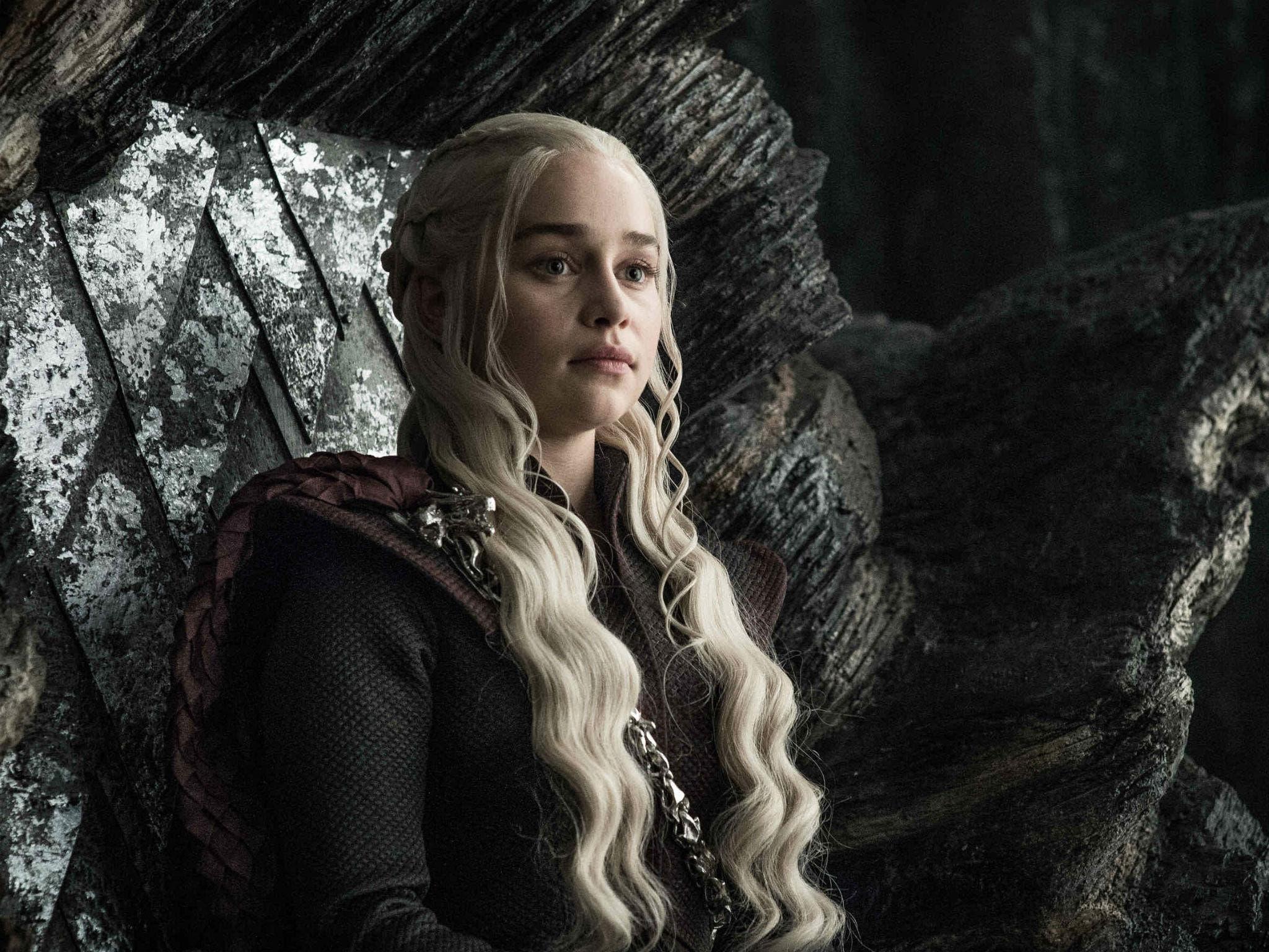 """Un brote de covid paraliza el rodaje de la secuela de """"Game of Thrones»"""