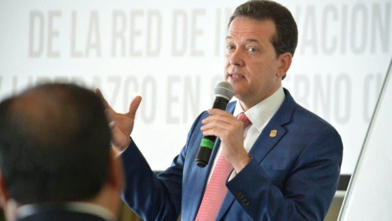 """""""Hay que sacar para siempre la politiquería de las Altas Cortes"""", Ito Bisonó"""