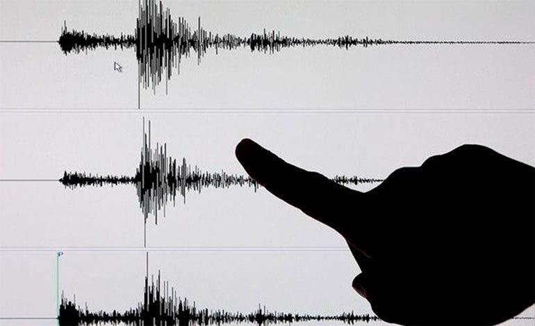 Sismo de 5,1 grados Richter sacude región de Tarapacá, en el norte de Chile