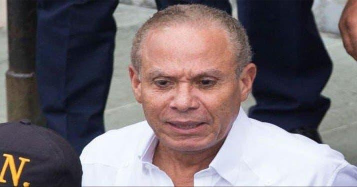 Pleno SCJ confirma Ángel Rondón sufrió lesión y aplaza audiencia