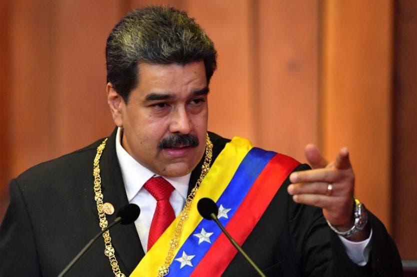 República Dominicana entre países que no reconoce el nuevo mandato de Maduro