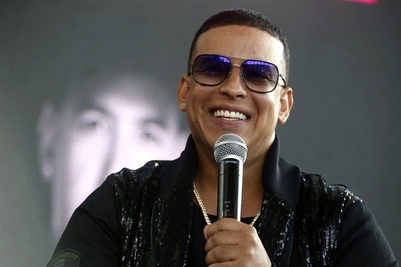 Daddy Yankee y el reguetonero Snow lanzan sencillo «Con calma»