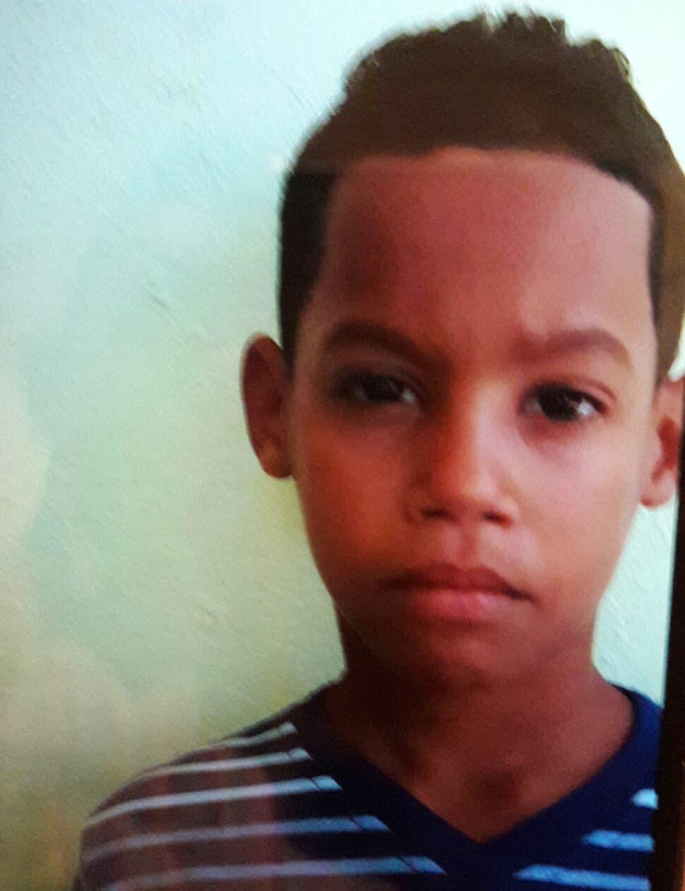 Camión mata a niño mientras jugaba con su bicicleta en La Romana